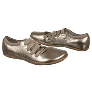 Kriya Ghillie Shoes (Platinum Leather) - Women&#39;s S
