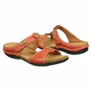 Un-Surf Sandals (Burnt Orange Leather) - Women's S