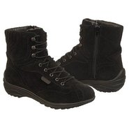 Arista Boots (Black) - Women's Boots - 7.0 M