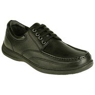 Vanguard Shoes (Black) - Men's Shoes - 11.5 2W