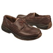 Shoreline Shoes (Brown) - Men's Shoes - 11.0 D