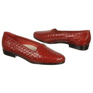 Liz Shoes (Red) - Women's Shoes - 8.5 N