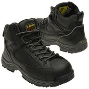 Scanner 6 Eye Boots (Black) - Men's Boots - 8.0 M