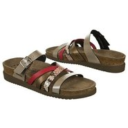 Huleda Sandals (Light Taupe Multi) - Women's Sanda