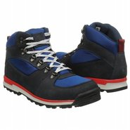 GT Scramble Mid Boots (Navy/Royal) - Men's Boots -