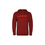 Men&#39;s Cali Classic Hoody Accessories (Garnet)- 20.