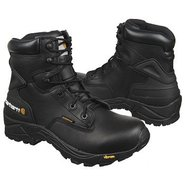 6  Hiker Blucher Boots (Black) - Men's Boots - 11.