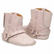 Harness Bootie Inf Shoes (Lt Pink) - Kids' Shoes -