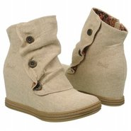Tabbit Boots (Natural Cozumel Line) - Women's Boot