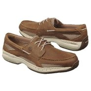 Captain Shoes (Tan) - Men's Shoes - 10.5 2E