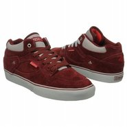 Hsu Shoes (Maroon/Grey) - Men's Shoes - 11.5 M