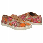 Harper Oxford Shoes (Orange Multi) - Women&#39;s Shoes