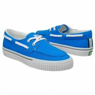 Dionas Shoes (Blue) - Men's Shoes - 9.0 D