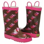 Stud Of Horses Tod/Pre Boots (Chocolate) - Kids' B