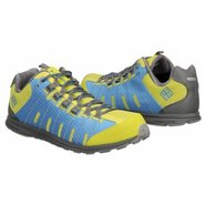 Master Fly Shoes (Chartuese/Blue) - Men's Shoes -