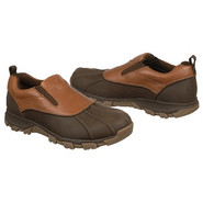 Wetlands Slip On Shoes (Dark Brown/Tan) - Men&#39;s Sh