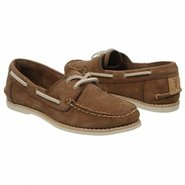 Quincy Boat Shoes (Brown Leather) - Women&#39;s Shoes 