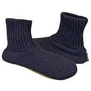 Ragg Shoes (Navy) - Men's Shoes - 18.0 OT