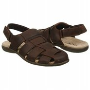 Sable Sandals (Brown) - Men&#39;s Sandals - 12.0 M