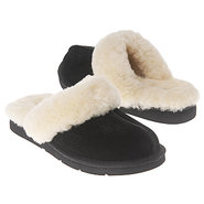 Cozy II Slippers (Black Suede) - Women&#39;s UGG Slipp