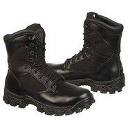 Alpha 8  Boots (Black) - Men&#39;s Boots - 13.0 M