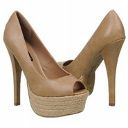 Savi Shoes (Natural) - Women's Shoes - 8.5 M