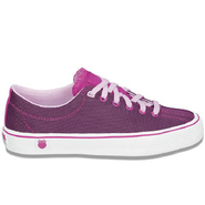 Clean Laguna T Vnz Shoes (Magenta/Pink Cloud) - Me