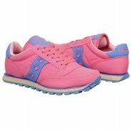 Jazz Low Pro Vegan Shoes (Pink/Blue) - Women's Sho