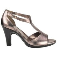 Franca Shoes (Steel) - Women's Shoes - 9.0 M