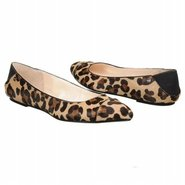 Pritah Shoes (Black/Natural Leopar) - Women's Shoe