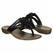 Dusk Rio Sandals (Black Leather) - Women's Sandals