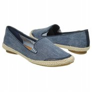 Gordie Shoes (Denim Blue) - Women's Shoes - 6.5 M