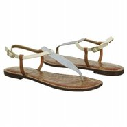 Gigi Sandals (Denim/Ice White/Sadd) - Women's Sand