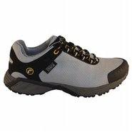 Ps Hiker Shoes (Grey/Black) - Men's Shoes - 8.0 M