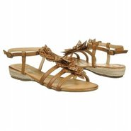 Leafy Sandals (Tan) - Women's Sandals - 6.0 M