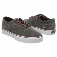 Reynolds Cruisers Fusion Shoes (Grey/Burgundy) - M