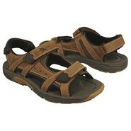 Hampton Sandals (Nicotine) - Men's Sandals - 8.0 M