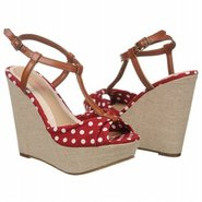Talita Sandals (Red/Camel) - Women's Sandals - 8.5