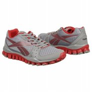RealFlex Transition Shoes (Grey/Excellent Red) - M