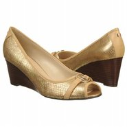 Leanna2 Shoes (Gold Metallic) - Women's Shoes - 10