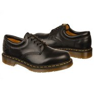 8053 5-Eye Shoe Shoes (Blk Butero) - Men's Shoes -