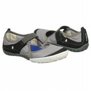 Pad It Out MJ Shoes (Grey) - Women's Shoes - 36.0