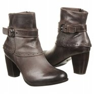 Paige Boots (Fudge Leather) - Women&#39;s Boots - 8.0 