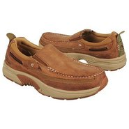 Bill Dance Casual Angler Shoes (Gold Dust) - Men's