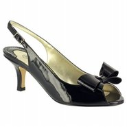 Candy II Shoes (Black Patent) - Women's Shoes - 7.
