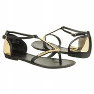 Arrow Sandals (Black) - Women's Sandals - 9.0 M