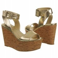 Lee Shoes (Gold/Natural) - Women's Shoes - 8.0 M