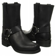 Harness 8R Boots (Black) - Men's Boots - 9.5 M