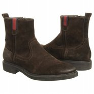 Jonathan Boots (Dark Brown) - Men's Boots - 44.0 M