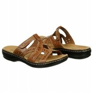 Leisa Truffle Sandals (Tan Leather) - Women's Sand